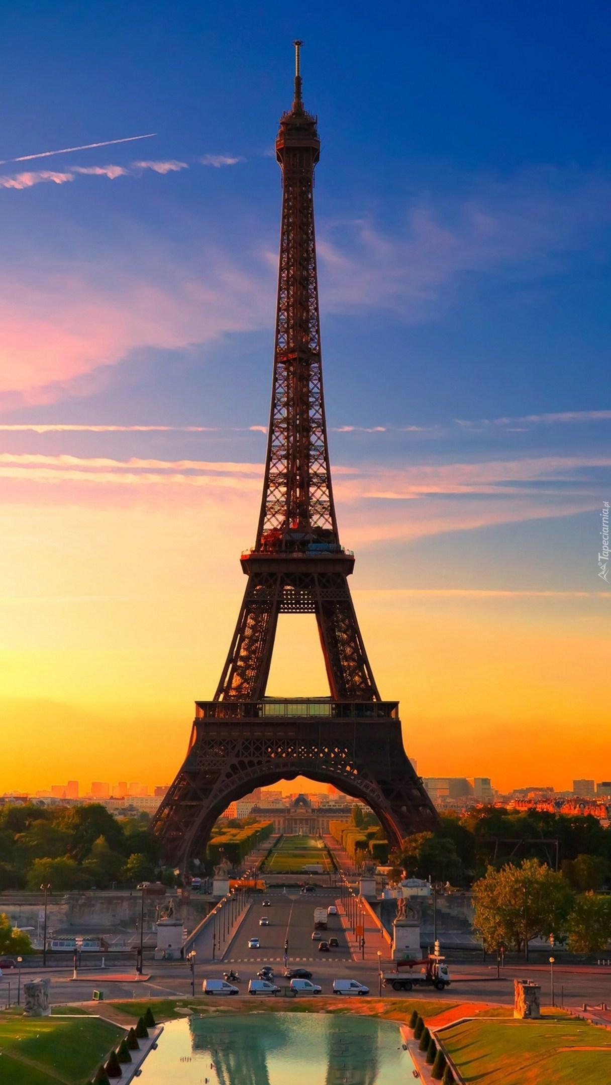 Paryska atrakcja