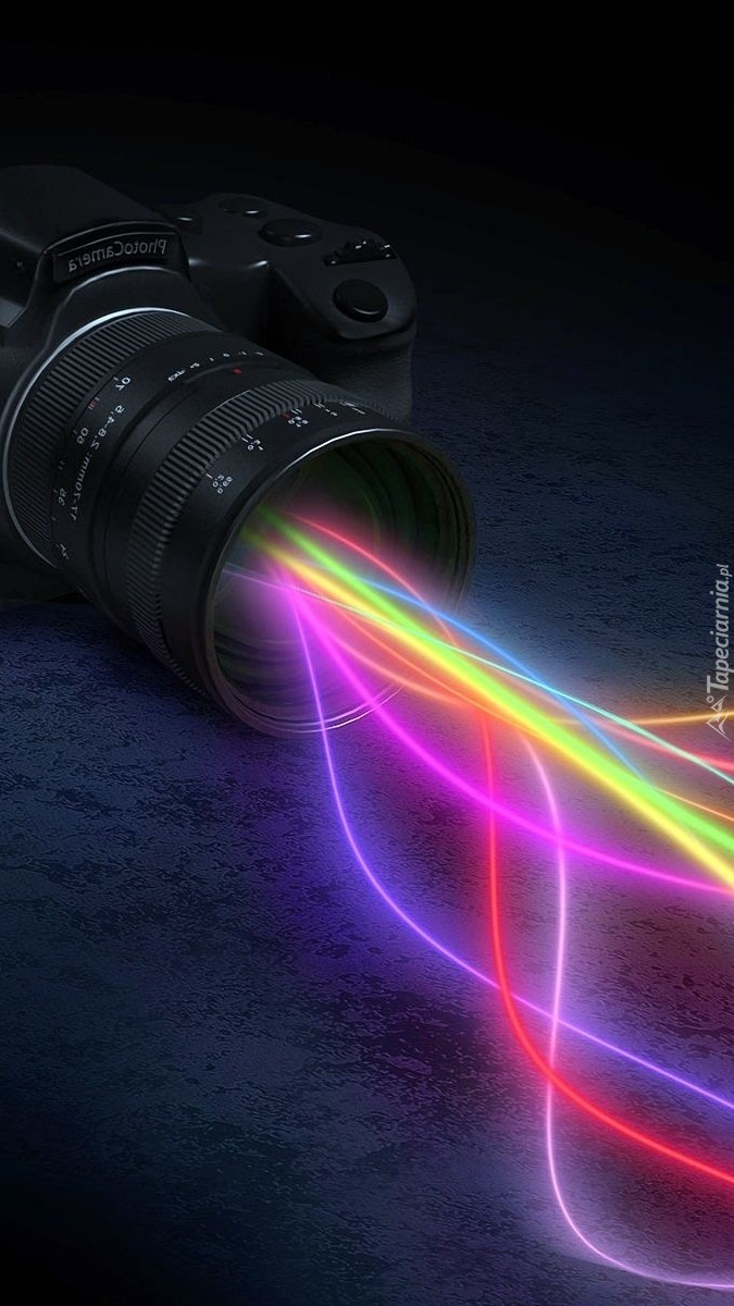PhotoCamera Dxf