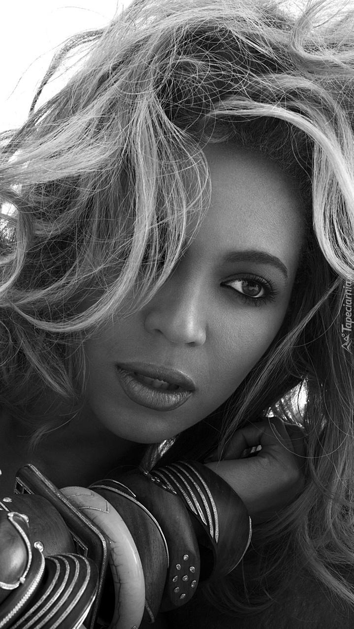 Piosenkarka Beyonce Knowles