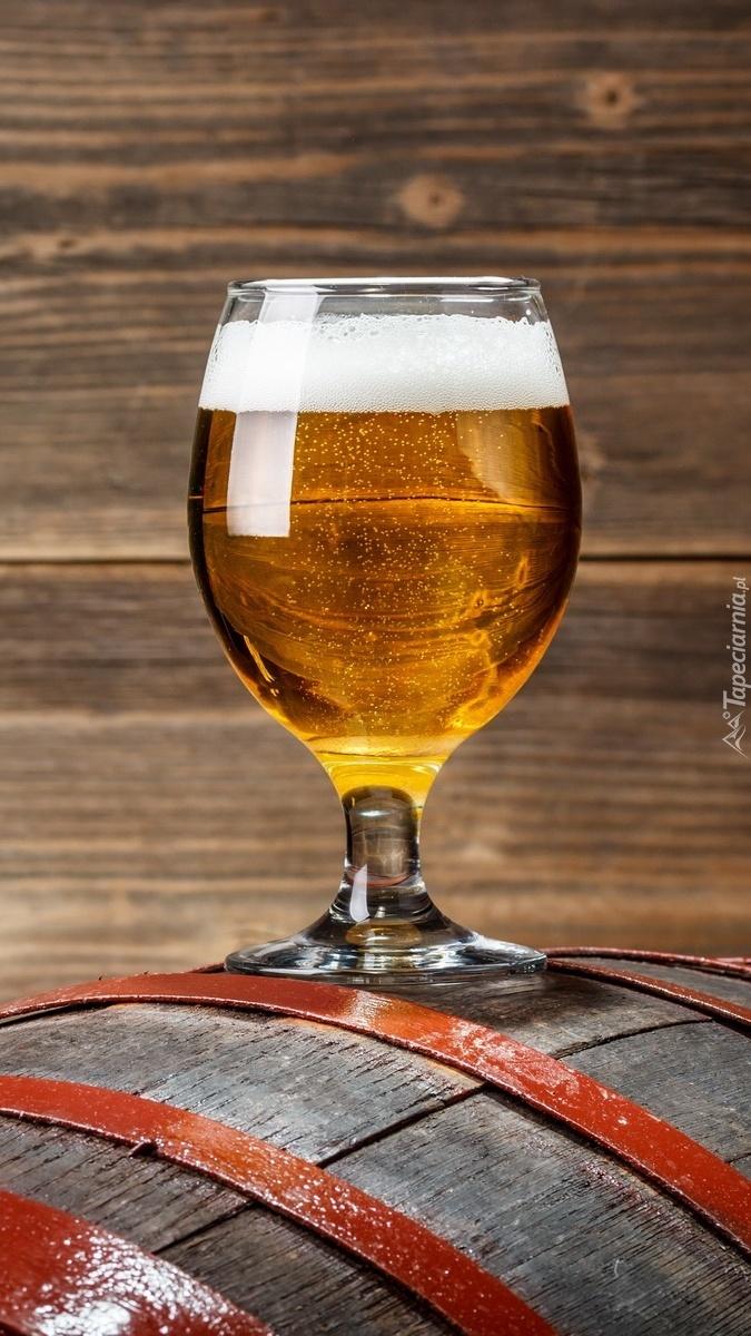 Piwko dla ochłody