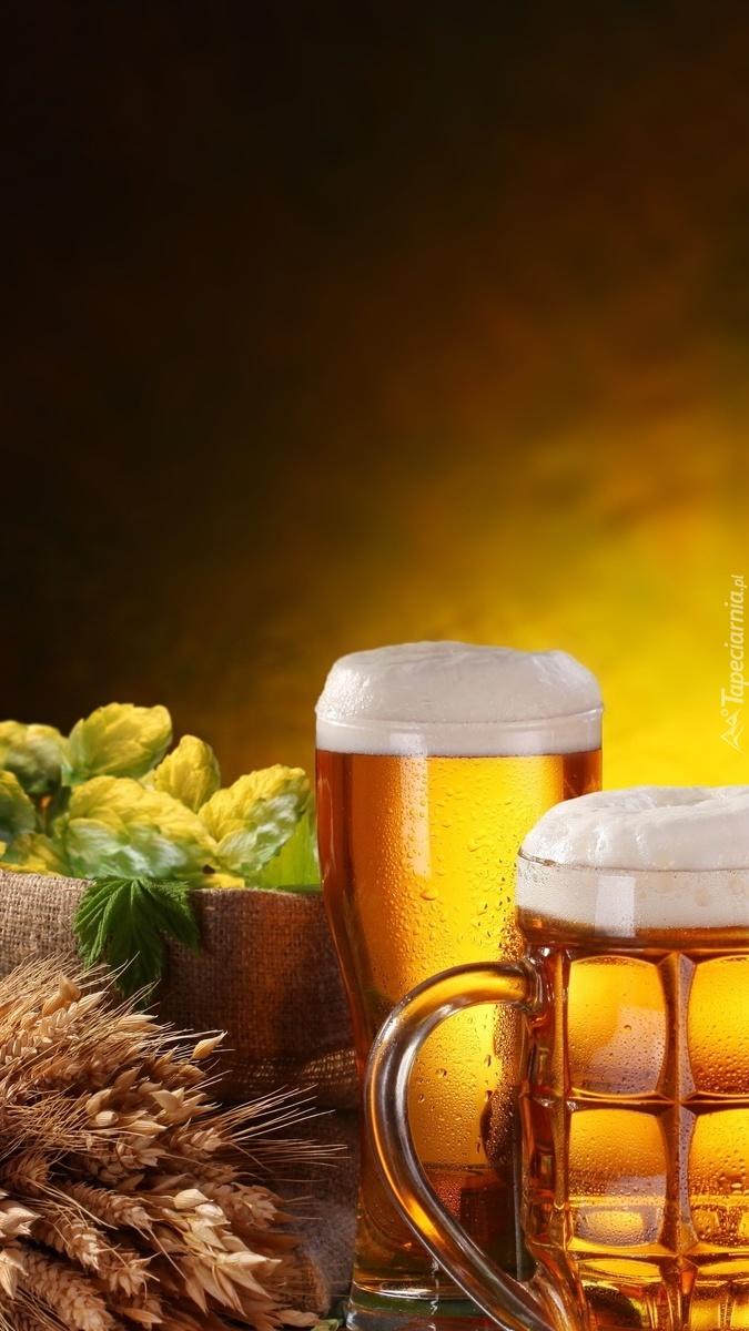 Piwo kuflowe