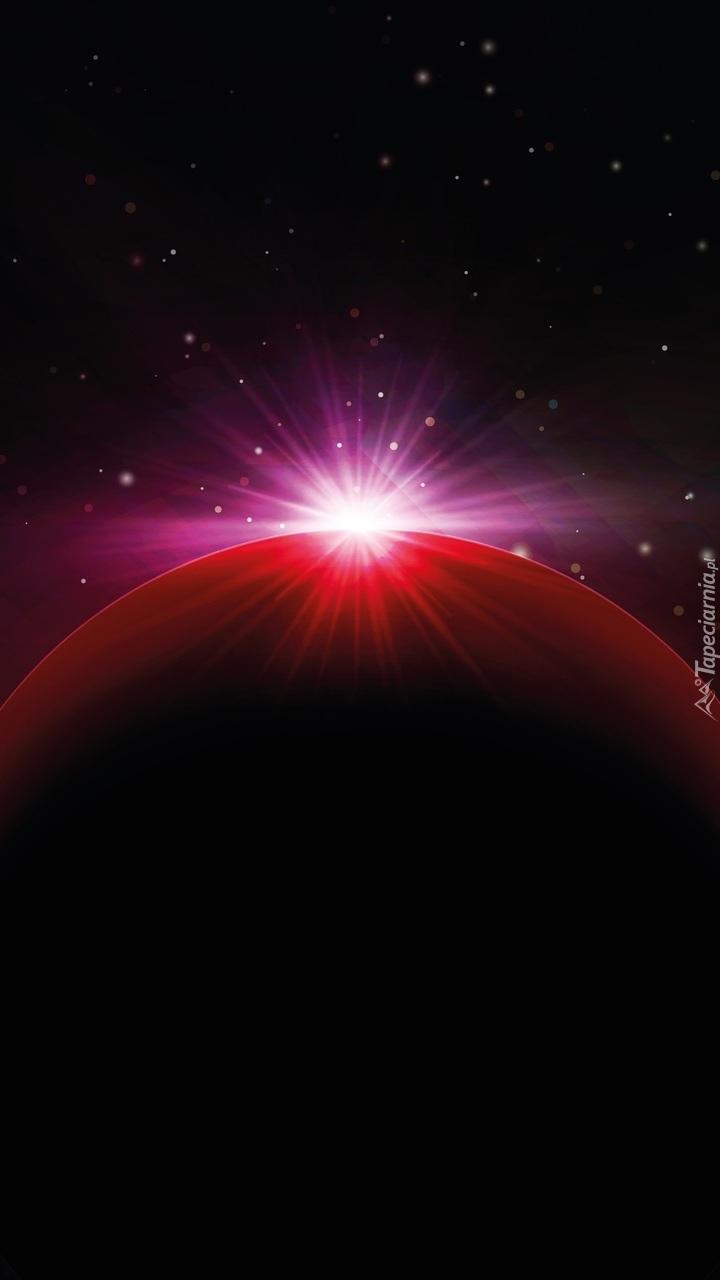 Planeta i gwiazdy