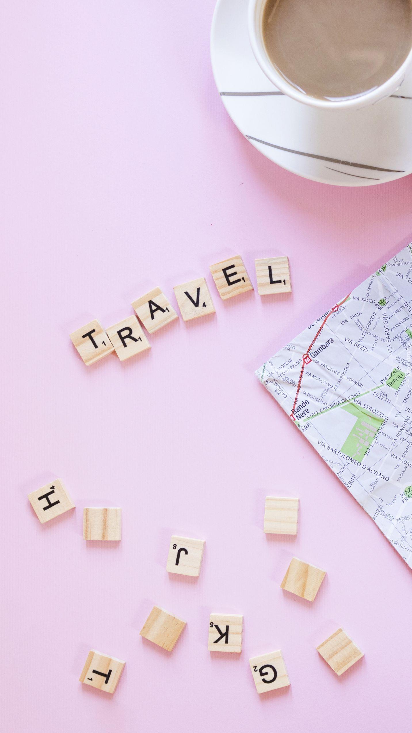 Planowanie wakacji przy kawie