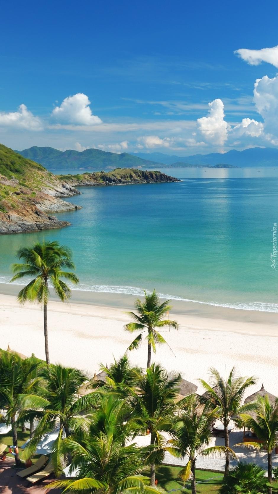 Plaża An Bang Beach