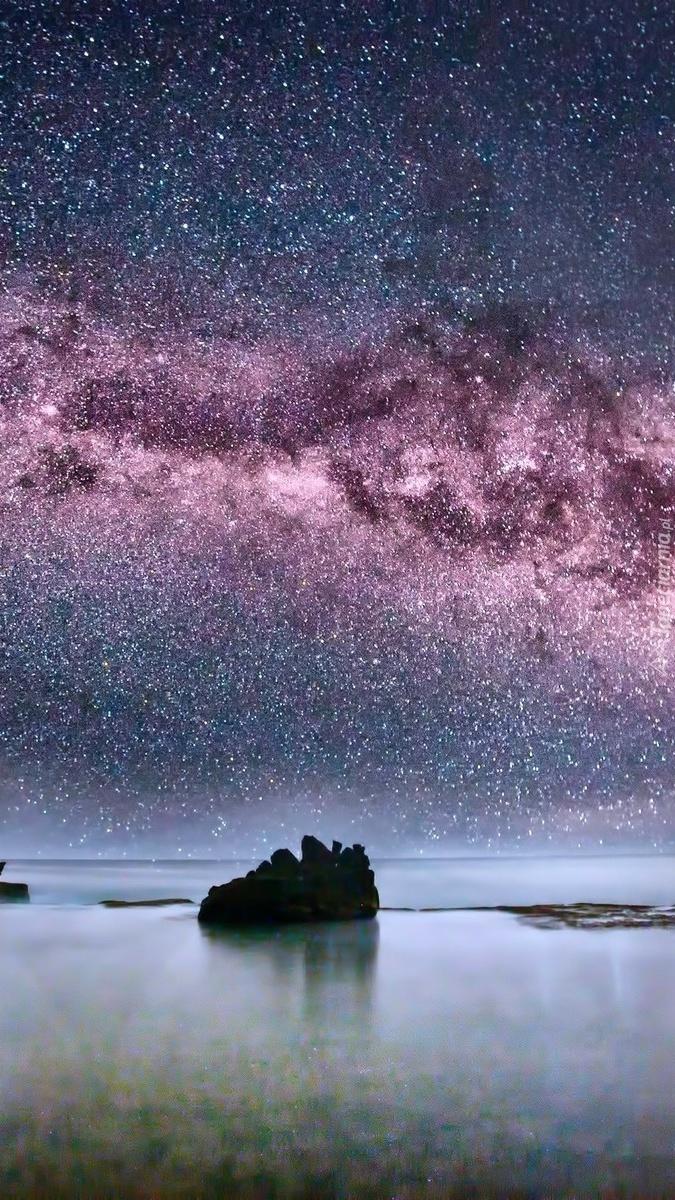 Pod gwiazdami