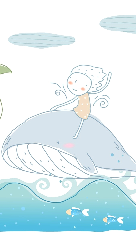 Podróż na wielorybie