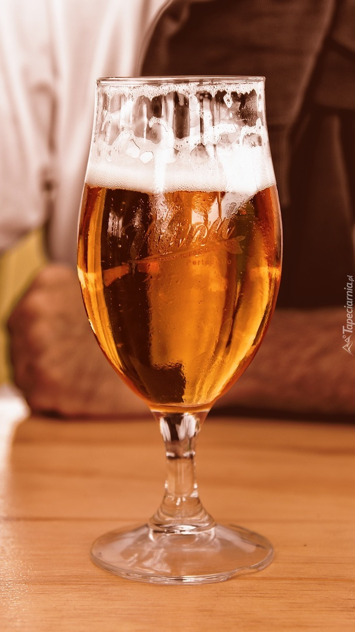 Pokal piwa