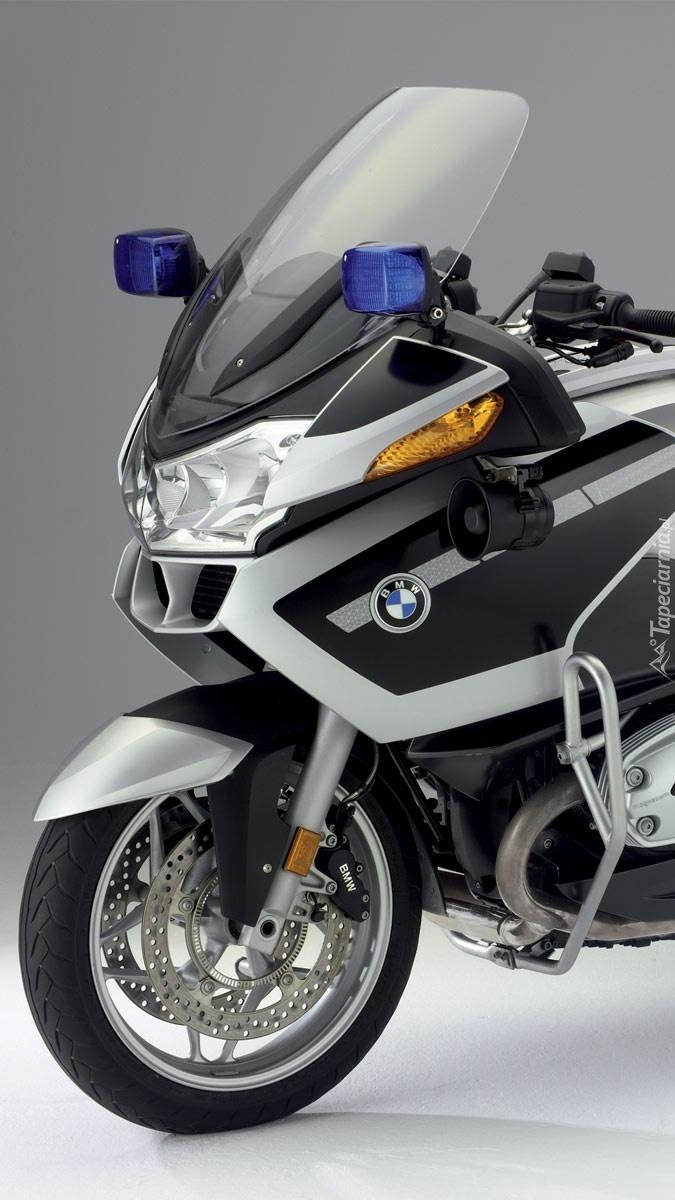 Policyjne  BMW R1200RT
