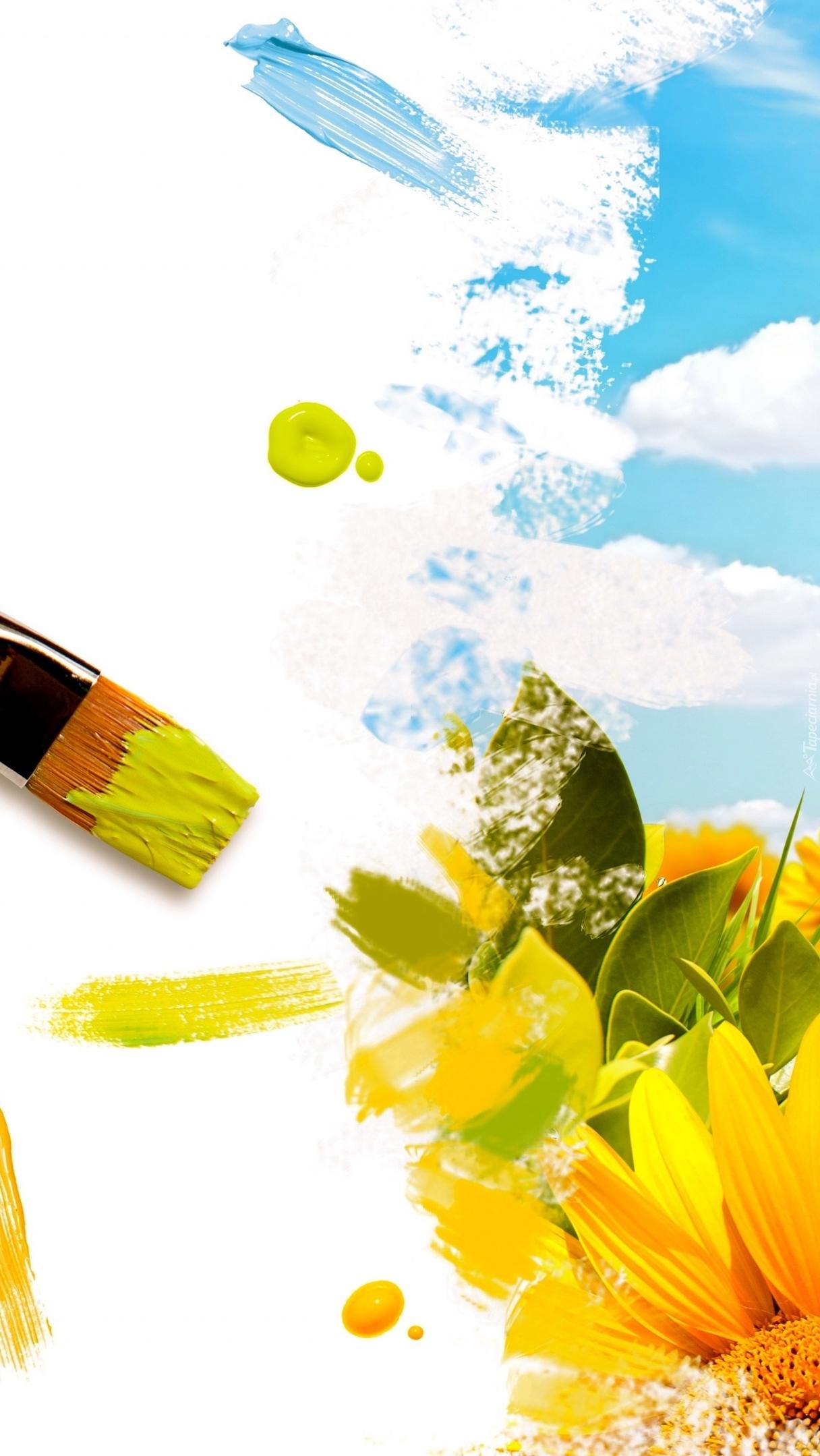 Pomaluj mój świat