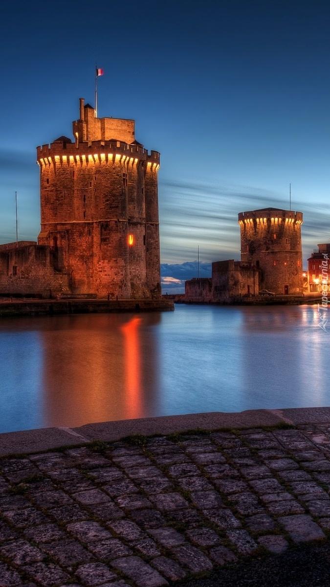 Port morski we Francji