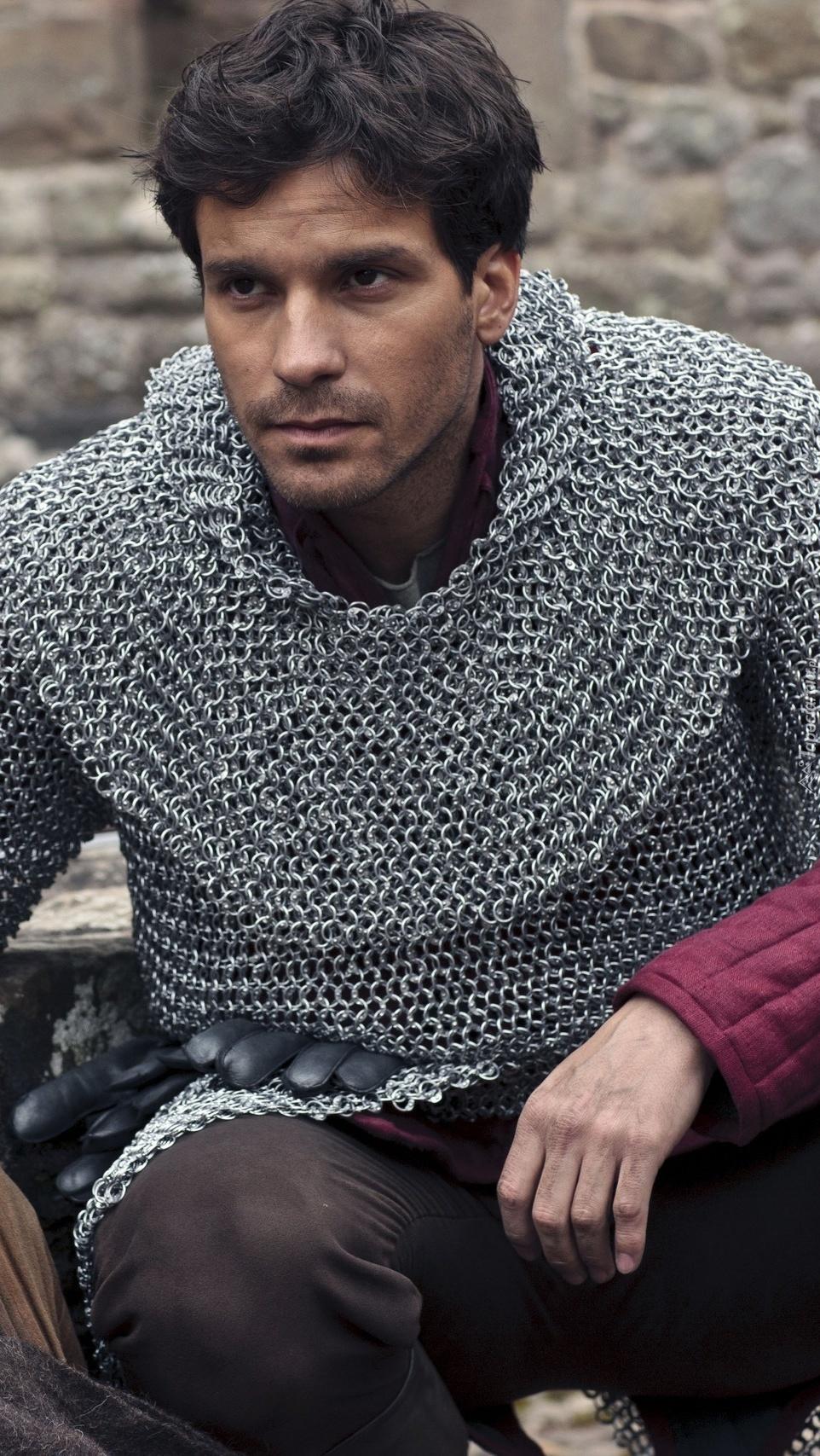 Postać z filmu Przygody Merlina