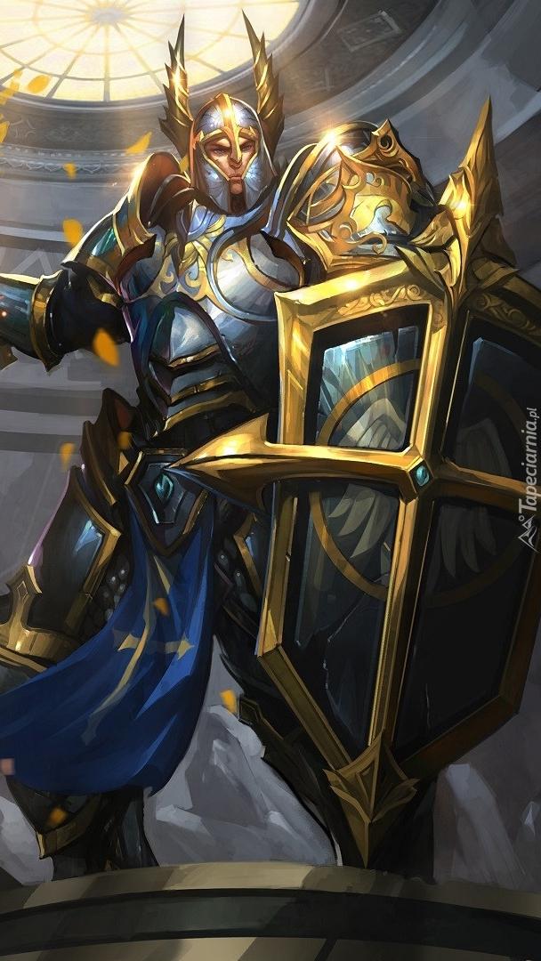 Postać z gry Arena of Valor