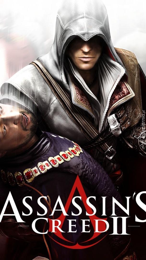 Postacie z gry Assassins Creed 2