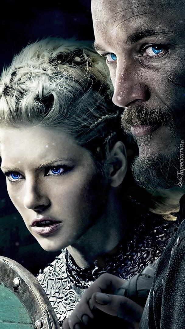 Postacie z serialu Vikings