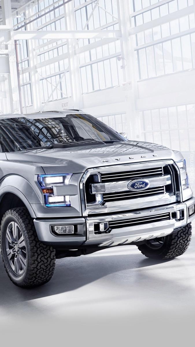 Prezentacja Forda F