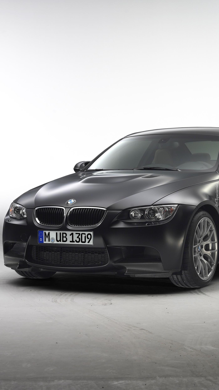 Przód sportowego BMW M3 E90