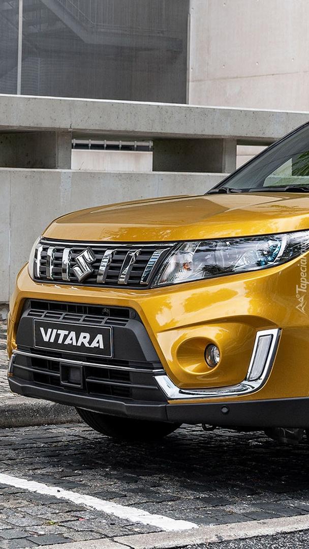 Przód Suzuki Vitara