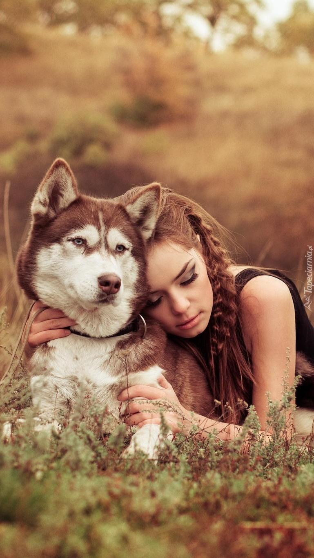 Przyjaźń i zaufanie
