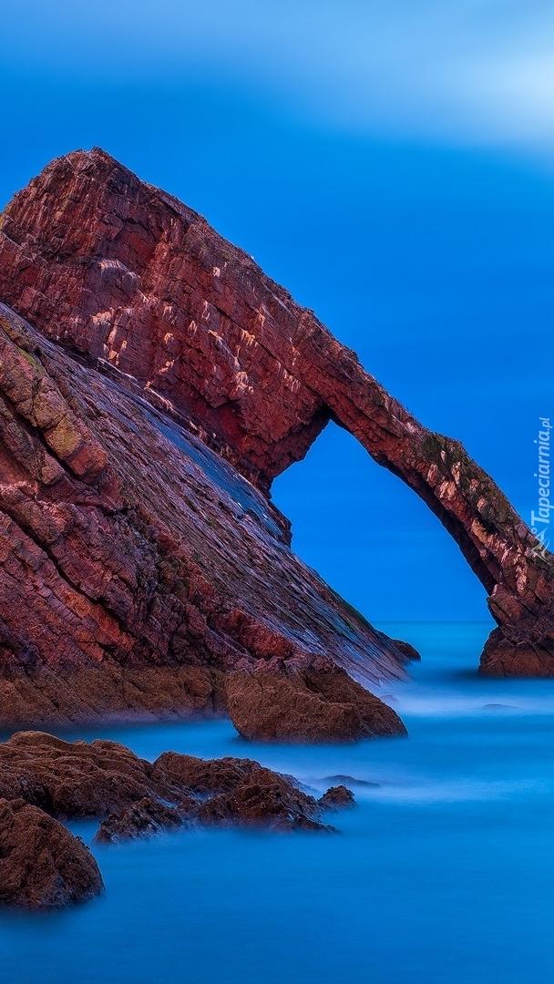 Punkt widokowy Bow Fiddle Rock