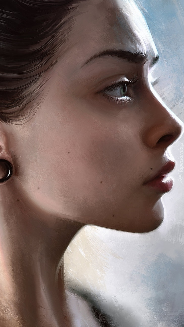 Reprodukcja obrazu Isabelli Morawetz