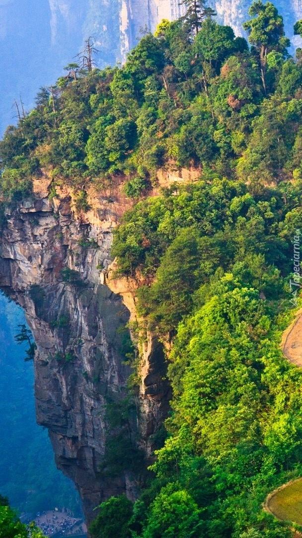 Rezerwat Wulingyuan