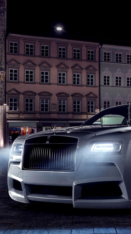 Rolls-Royce Wraith Overdose Spofec