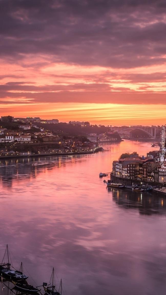 Rzeka Duero