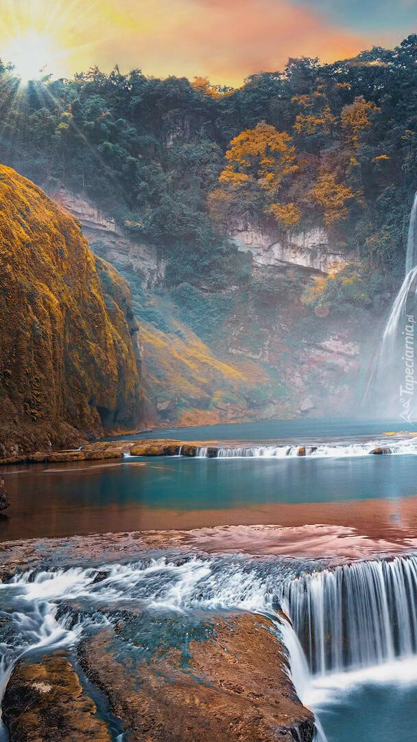 Rzeka Haishui He