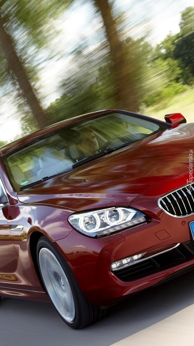 Samochód BMW F13