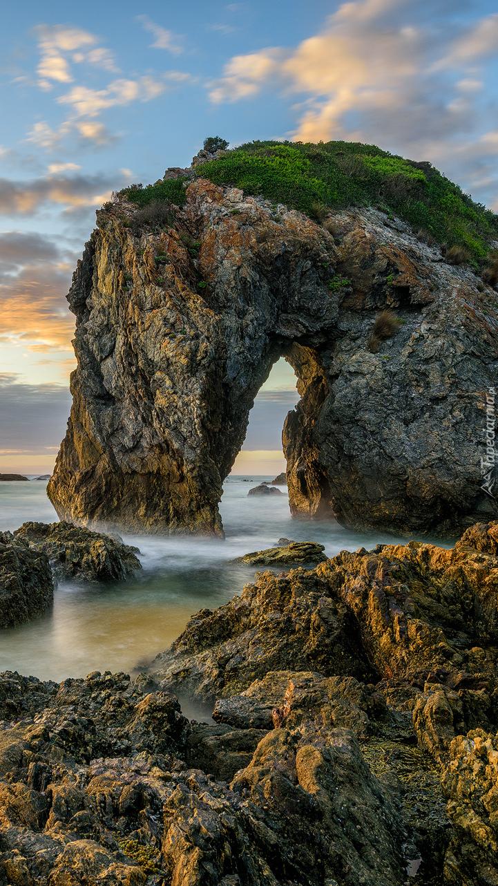 Skała Horse Head Rock