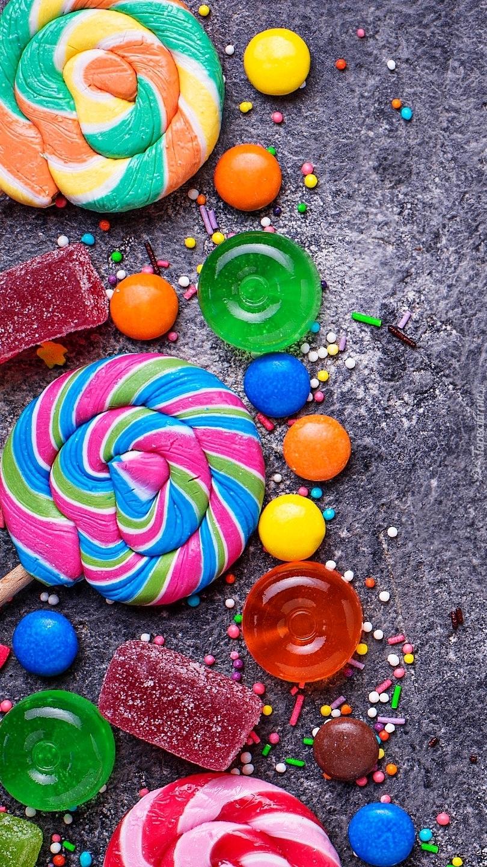 Słodki mix