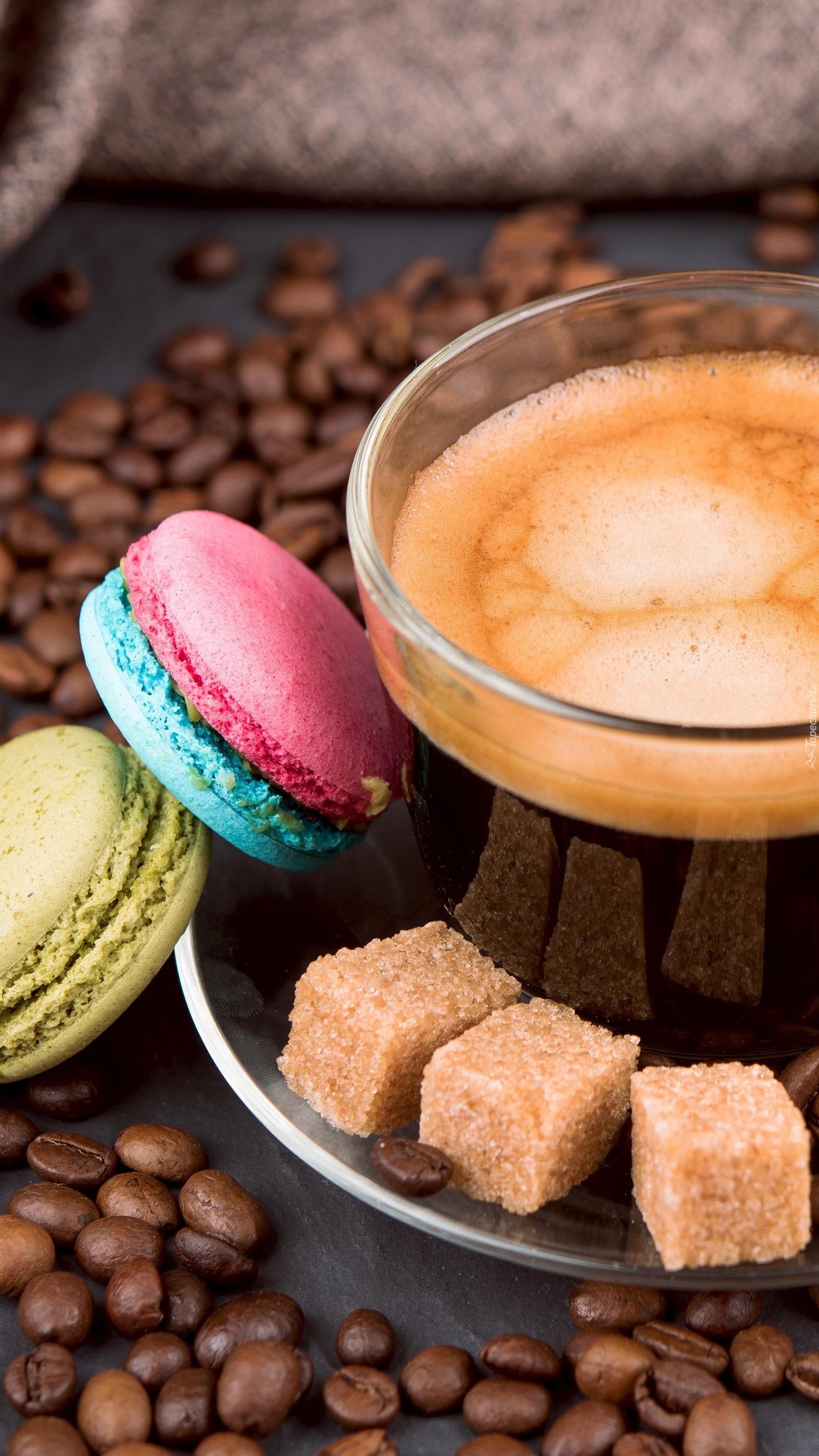 Słodkości do kawy