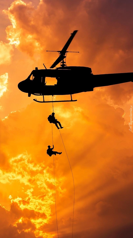 Śmigłowiec Bell UH-1 Iroquois