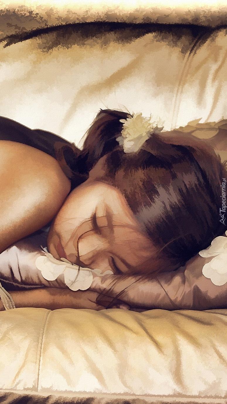 Śpij kochanie śpij