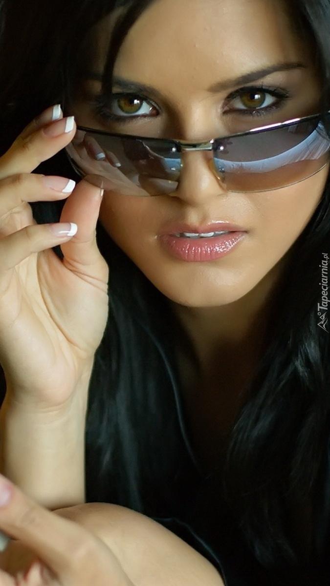 Spojrzenie znad okularów