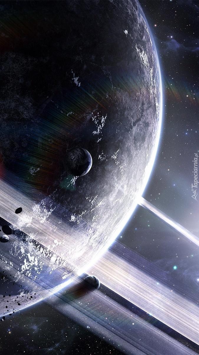 Szare planety