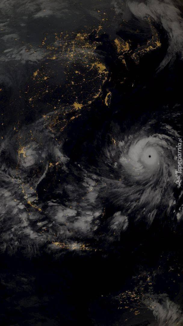 Tajfun Haiyan na Filipinach