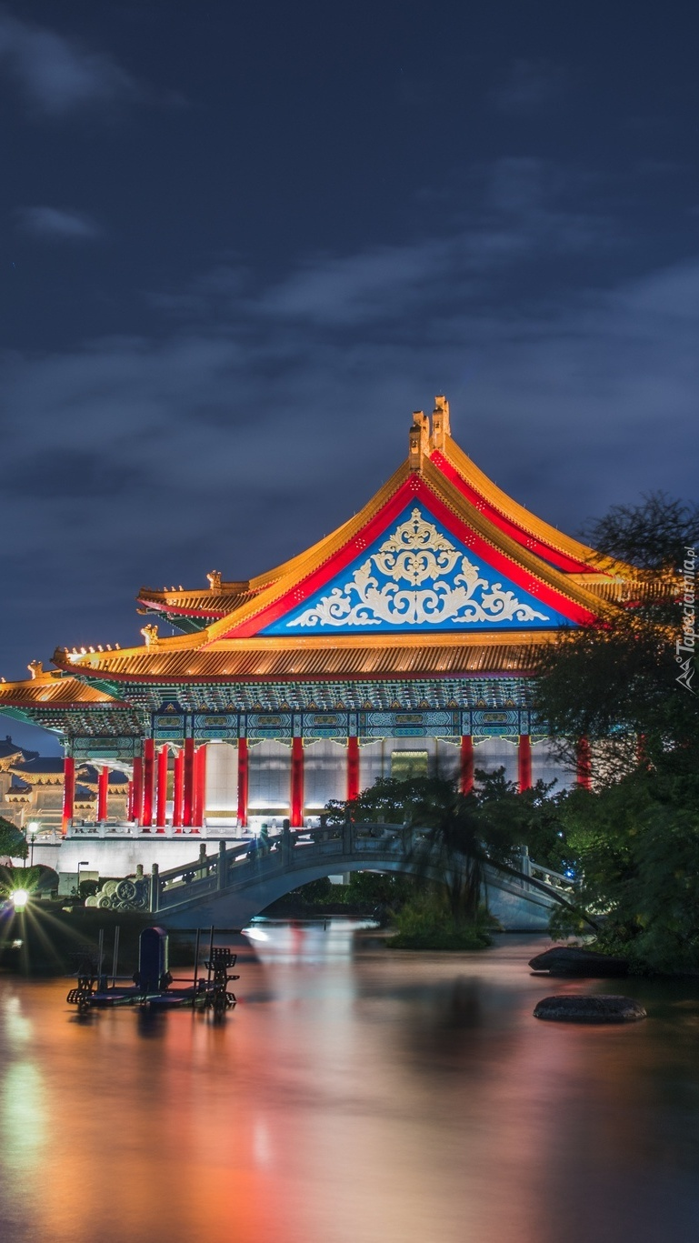 Teatr Narodowy w Tajpej