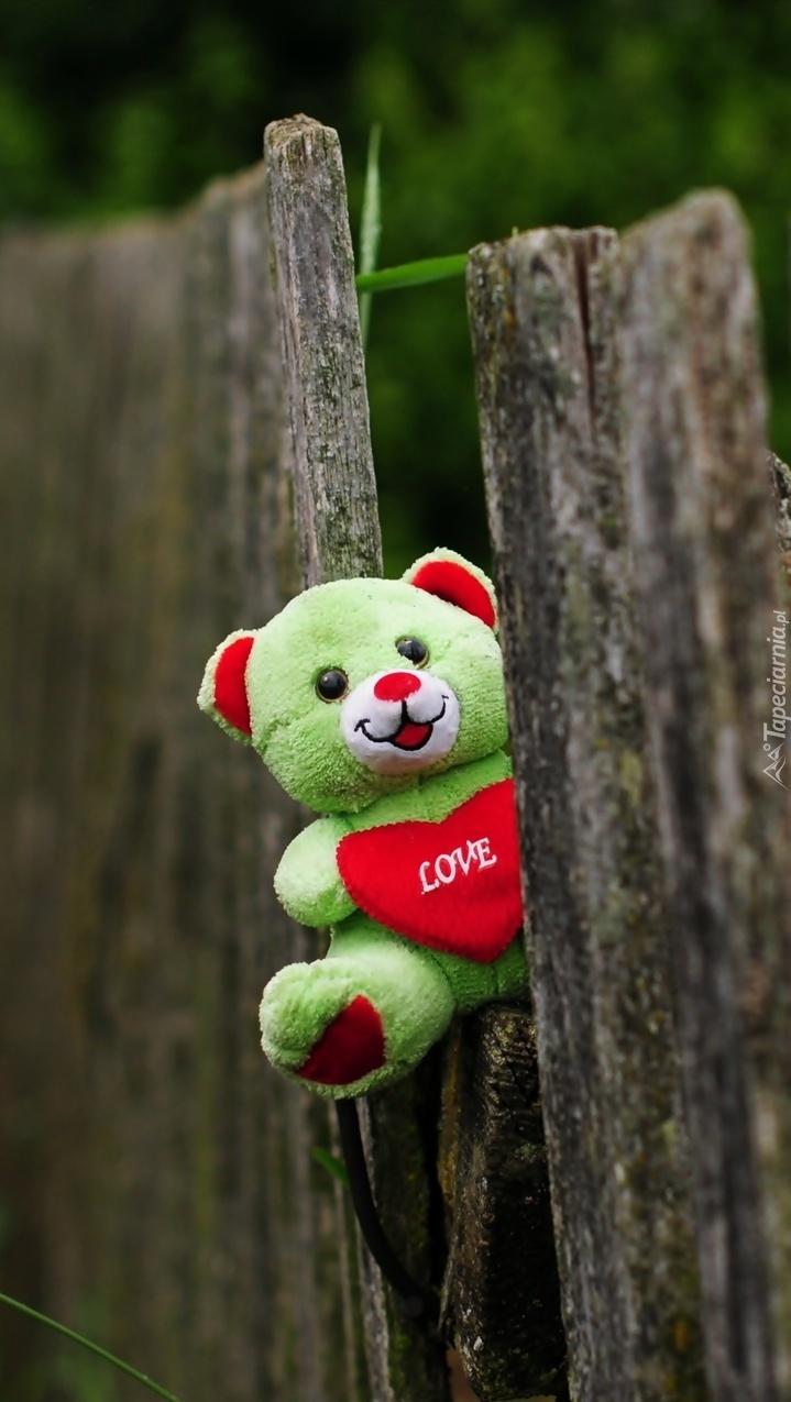 Tu  poczekam na moją Walentynkę