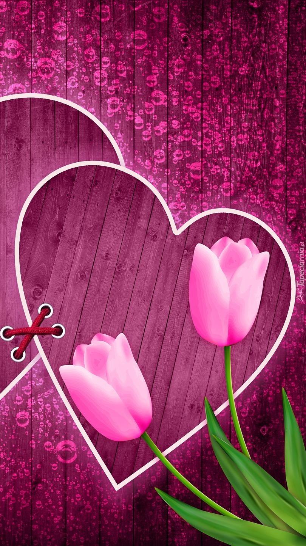 Tulipany w sercu