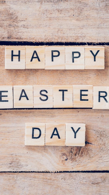 Układanka na Wielkanoc