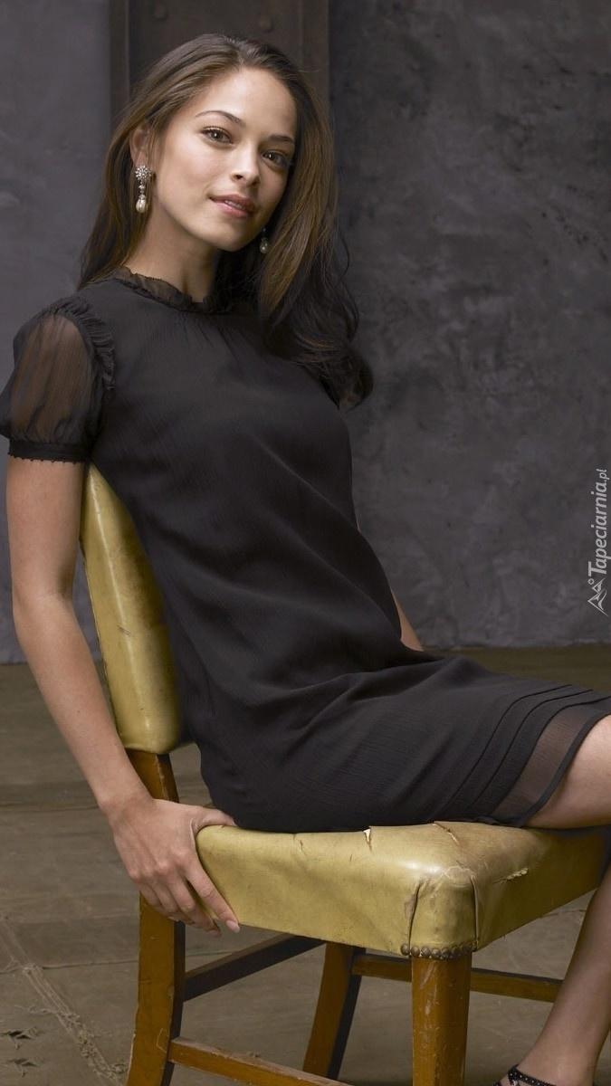 Urocz Kristin Kreuk