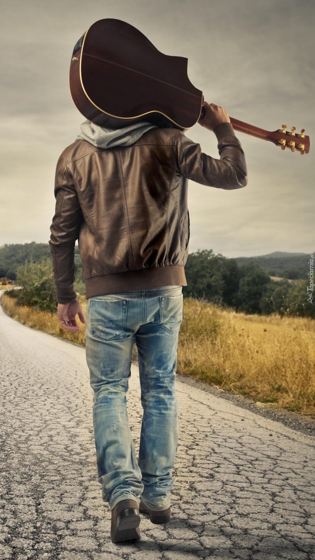 Wędrujący muzyk