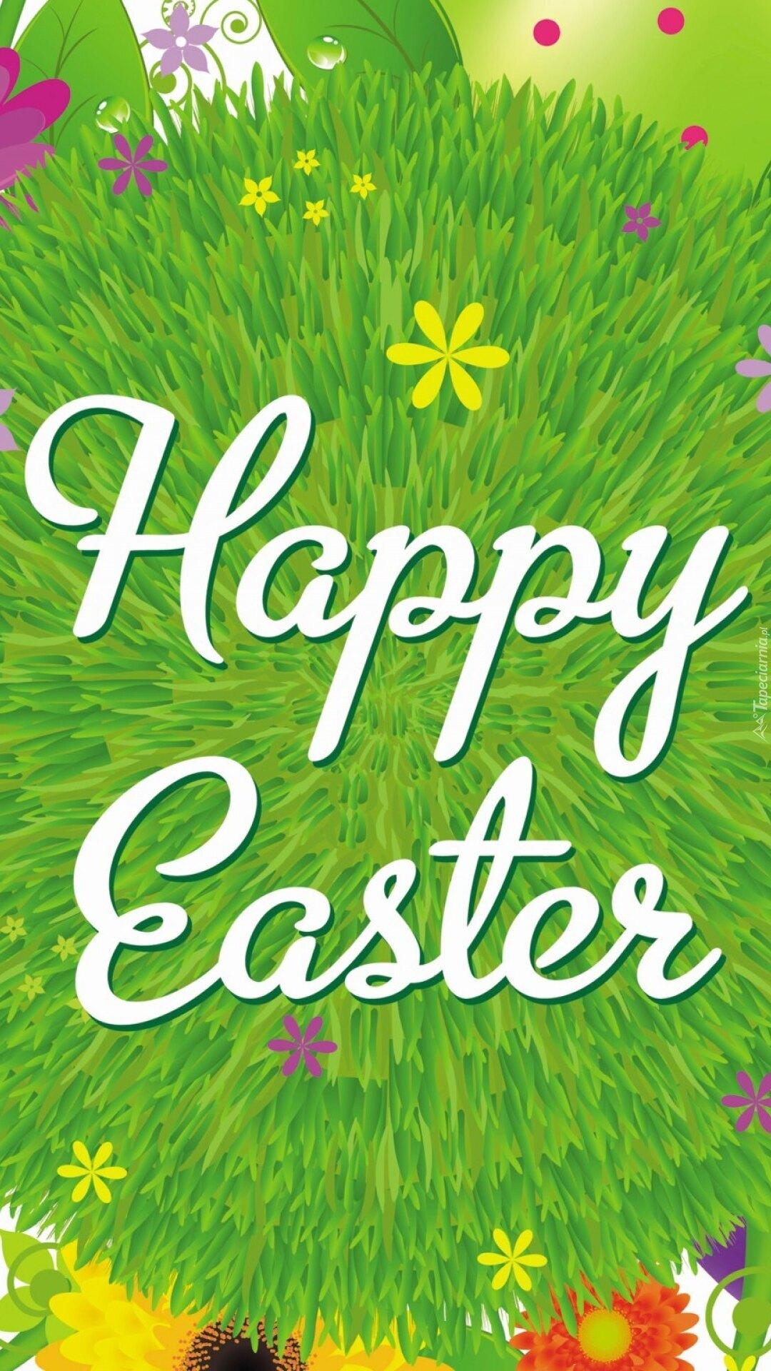 Wielkanocna grafika