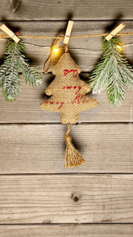Wiszące ozdoby świąteczne