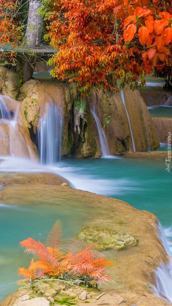 Wodospad Tad Sae