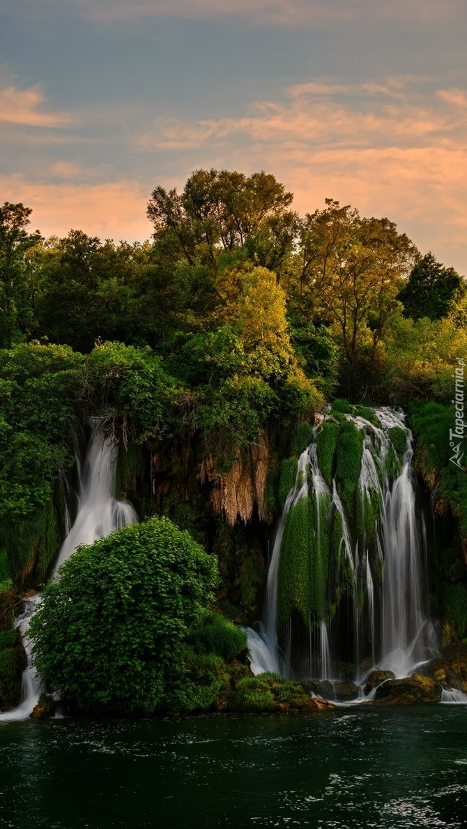 Wodospady Kravica