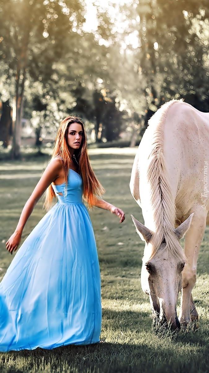 Z miłości do koni