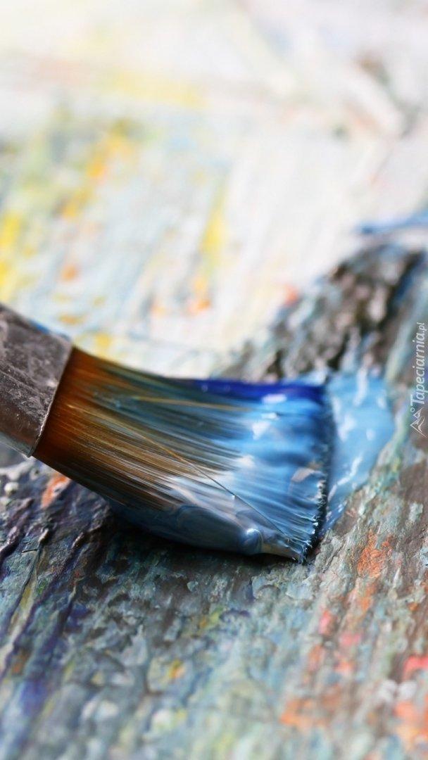 Zaczynam malować