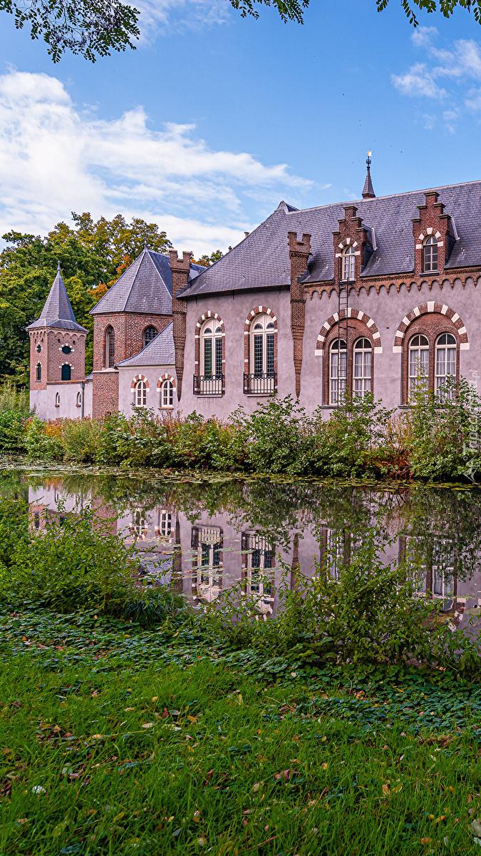 Zamek Stapelen Castle